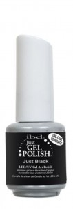 IBD JustGel Gel Art - Just Black 14ml