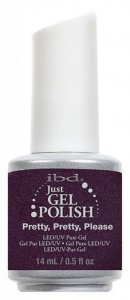 IBD JustGel Imperial Affair - Pretty, Pretty, Please 14ml