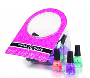 CG  That`s Shore MINI - Sun Of A Peach 3,7ml