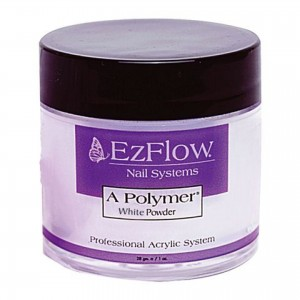 Ez Flow A-Polymer Powder White 21g