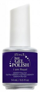 IBD JustGel Imperial Affair - I Am Royal 14ml