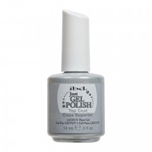 IBD JustGel - Top Coat 14ml