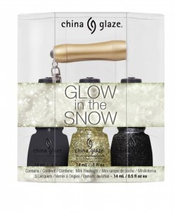CG Twinkle - Glow In The Snow SET