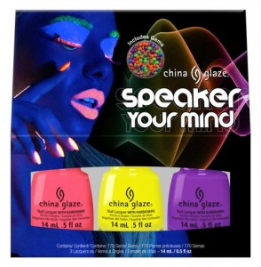 CG Electric Nights - Speaker Your Mind KIT