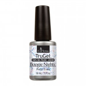 Ez Flow TruGel Glitters - Party Train 14ml