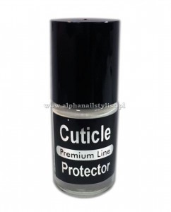 Cuticle protector - Premium Line - 5ml