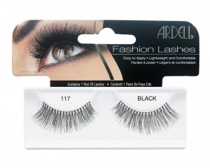 Ardell - Fashion Lashes #117 Black