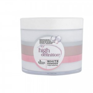 Ez Flow HD Powder White 113g