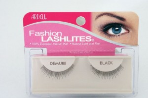 Ardell - Fashion Lashlites Demure Black