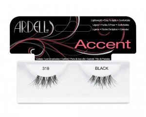 Ardell - Fashion Lash Accent #318