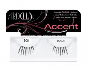 Ardell - Fashion Lash Accent #308