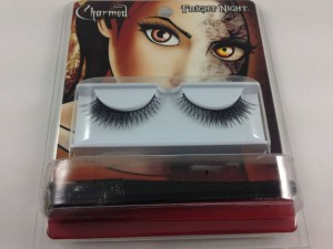 Ardell Lash, Nail & Hair Hallowen - Charmed Lash Kit