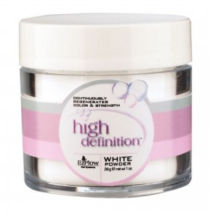 Ez Flow HD Powder White 28g