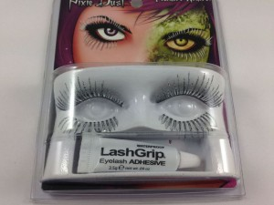 Ardell Lash, Nail & Hair Hallowen - Pixie Dust Lash Duo Kit